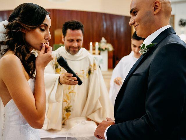 Il matrimonio di Stefano e Valentina a San Severo, Foggia 17