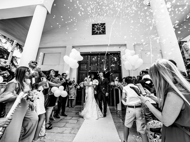 Il matrimonio di Stefano e Valentina a San Severo, Foggia 18