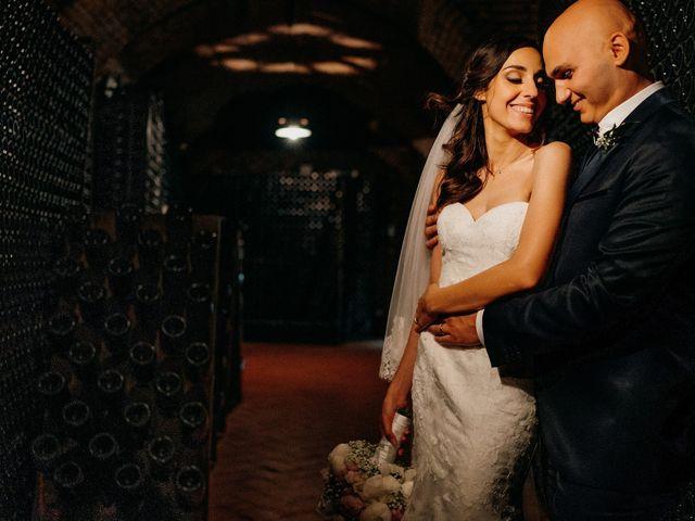 Il matrimonio di Stefano e Valentina a San Severo, Foggia 19