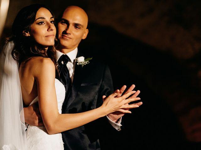 Il matrimonio di Stefano e Valentina a San Severo, Foggia 20