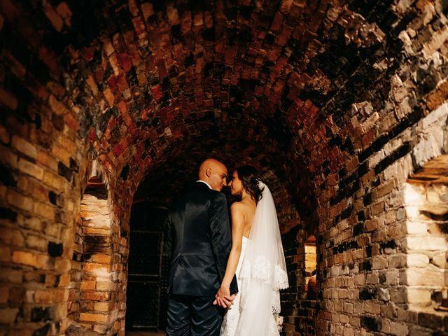 Il matrimonio di Stefano e Valentina a San Severo, Foggia 21