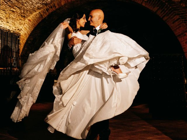 Il matrimonio di Stefano e Valentina a San Severo, Foggia 22
