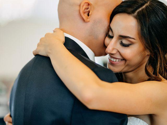 Il matrimonio di Stefano e Valentina a San Severo, Foggia 25