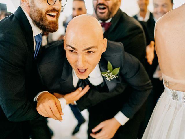 Il matrimonio di Stefano e Valentina a San Severo, Foggia 26