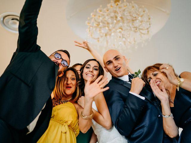 Il matrimonio di Stefano e Valentina a San Severo, Foggia 29