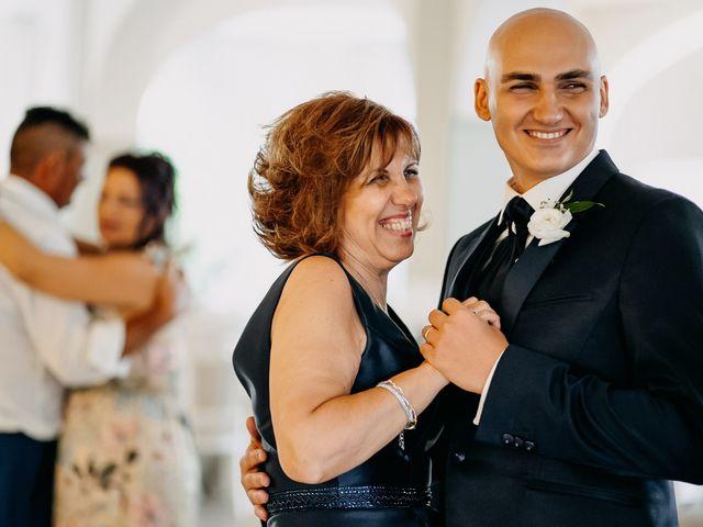 Il matrimonio di Stefano e Valentina a San Severo, Foggia 30