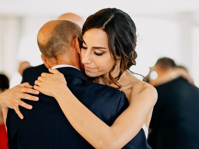 Il matrimonio di Stefano e Valentina a San Severo, Foggia 31