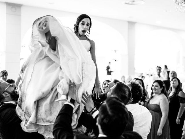 Il matrimonio di Stefano e Valentina a San Severo, Foggia 32