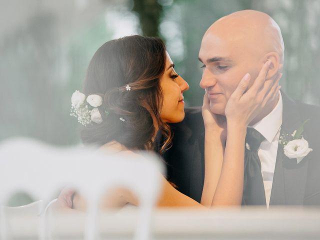 Il matrimonio di Stefano e Valentina a San Severo, Foggia 35