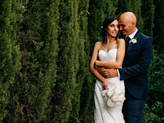 Il matrimonio di Stefano e Valentina a San Severo, Foggia 38