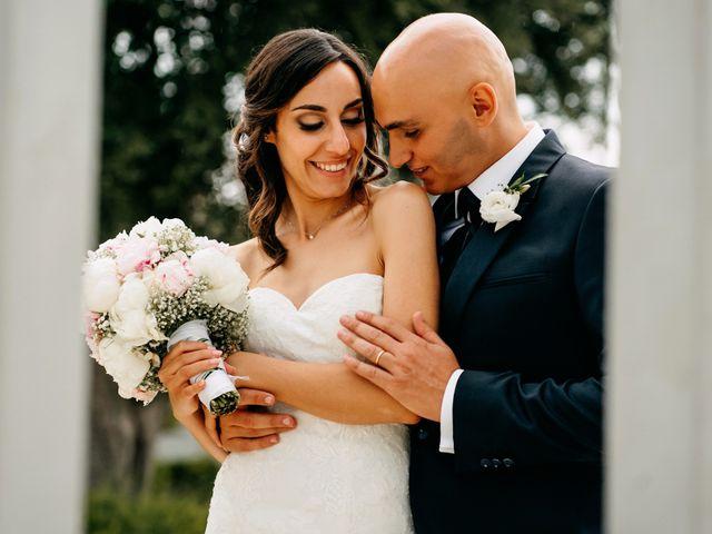 Il matrimonio di Stefano e Valentina a San Severo, Foggia 39