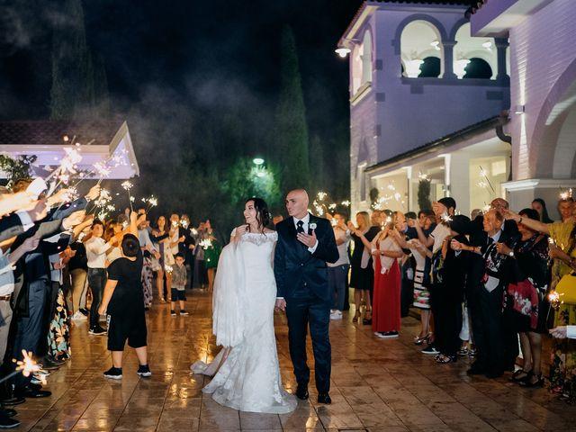 Il matrimonio di Stefano e Valentina a San Severo, Foggia 41