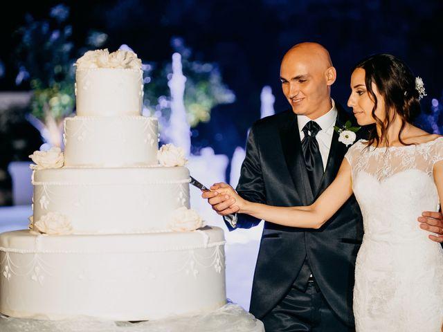 Il matrimonio di Stefano e Valentina a San Severo, Foggia 42