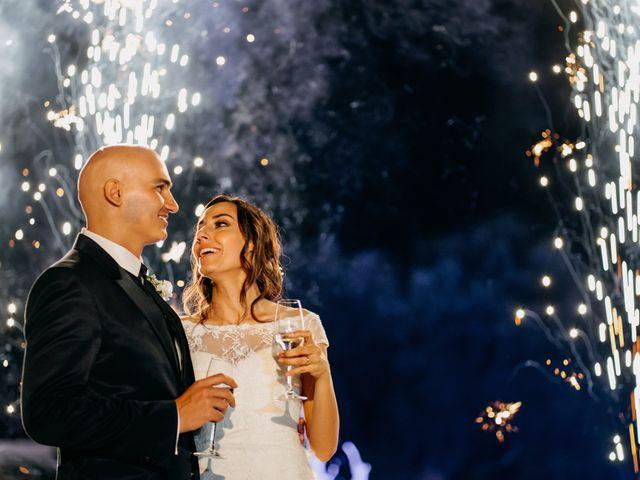 Il matrimonio di Stefano e Valentina a San Severo, Foggia 43