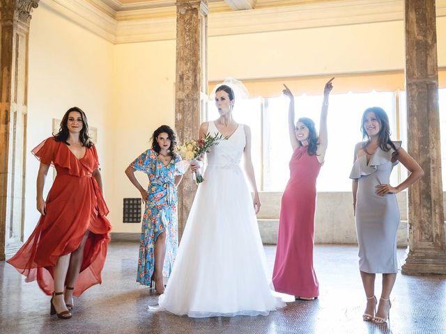 Il matrimonio di Kwame e Anouk a Sestri Levante, Genova 36