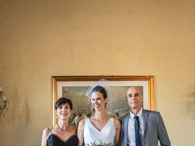 Il matrimonio di Kwame e Anouk a Sestri Levante, Genova 37