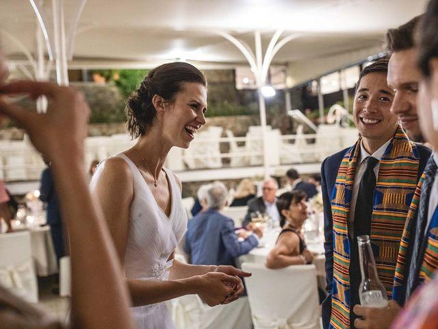 Il matrimonio di Kwame e Anouk a Sestri Levante, Genova 66