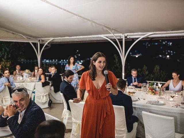 Il matrimonio di Kwame e Anouk a Sestri Levante, Genova 69