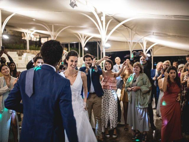 Il matrimonio di Kwame e Anouk a Sestri Levante, Genova 82