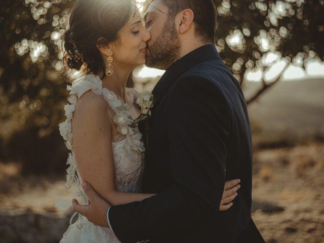 Le nozze di Roberta e Julian