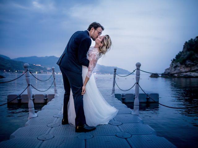 Le nozze di Dario e Rosanna