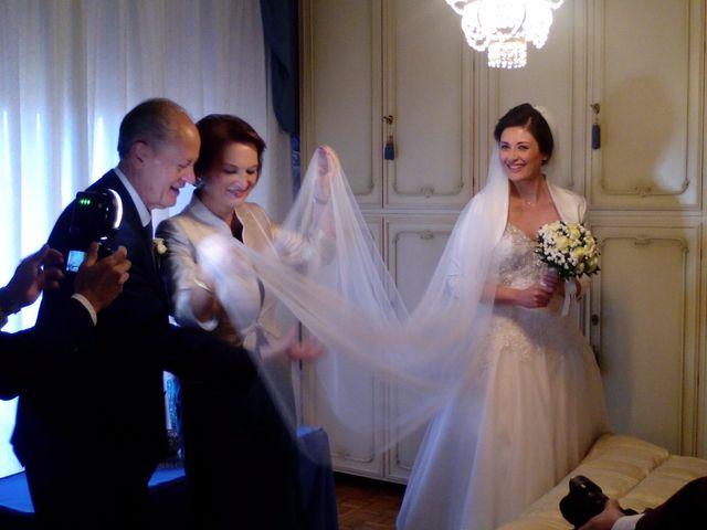 Il matrimonio di Roberta e Luca  a Chieti, Chieti 1