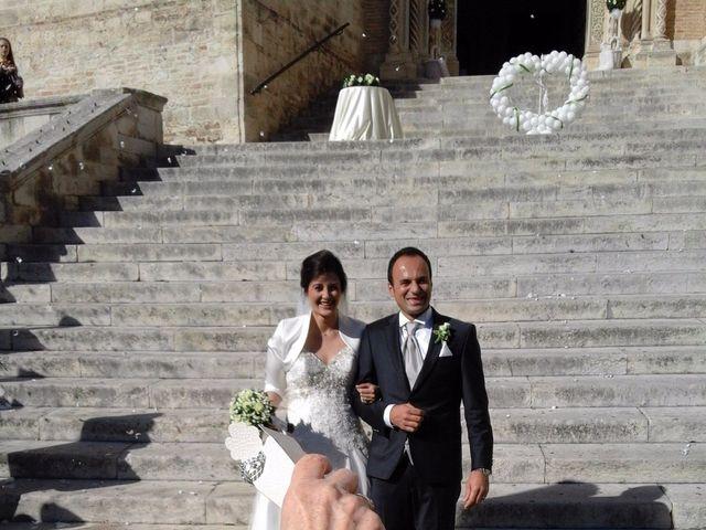 Il matrimonio di Roberta e Luca  a Chieti, Chieti 2