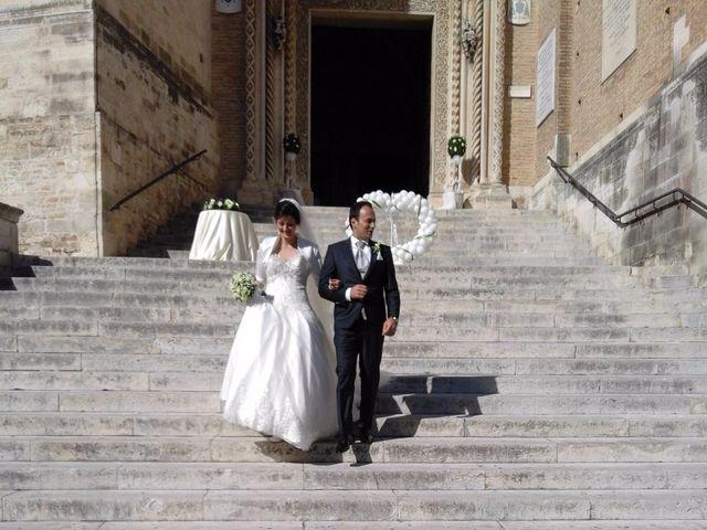 Il matrimonio di Roberta e Luca  a Chieti, Chieti 3