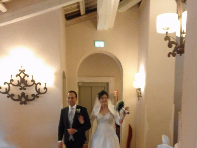 Il matrimonio di Roberta e Luca  a Chieti, Chieti 4