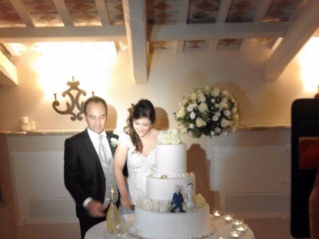 Il matrimonio di Roberta e Luca  a Chieti, Chieti 6