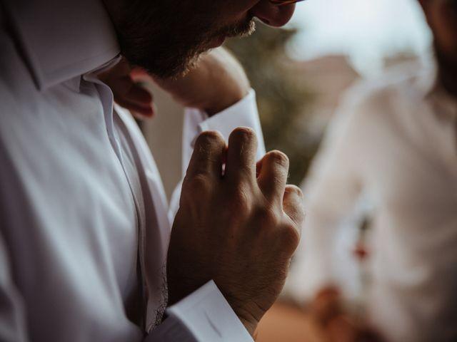 Il matrimonio di Valerio e Valentina a Viterbo, Viterbo 4