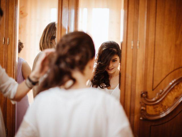 Il matrimonio di Valerio e Valentina a Viterbo, Viterbo 7
