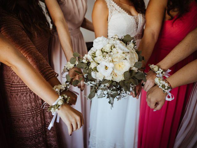 Il matrimonio di Valerio e Valentina a Viterbo, Viterbo 15