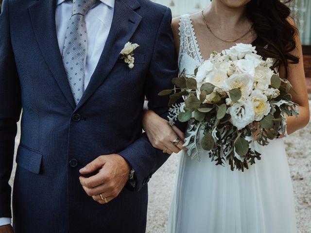 Il matrimonio di Valerio e Valentina a Viterbo, Viterbo 19