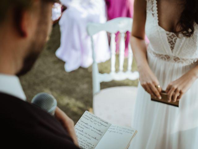 Il matrimonio di Valerio e Valentina a Viterbo, Viterbo 20