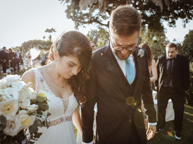 Il matrimonio di Valerio e Valentina a Viterbo, Viterbo 21