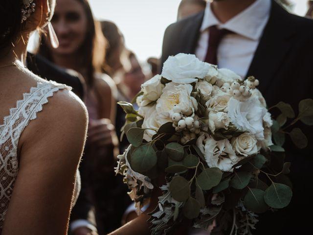 Il matrimonio di Valerio e Valentina a Viterbo, Viterbo 22