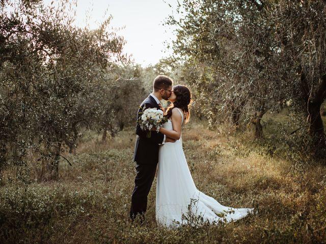 Il matrimonio di Valerio e Valentina a Viterbo, Viterbo 24