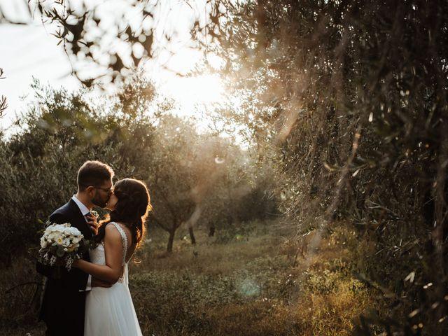 Il matrimonio di Valerio e Valentina a Viterbo, Viterbo 25