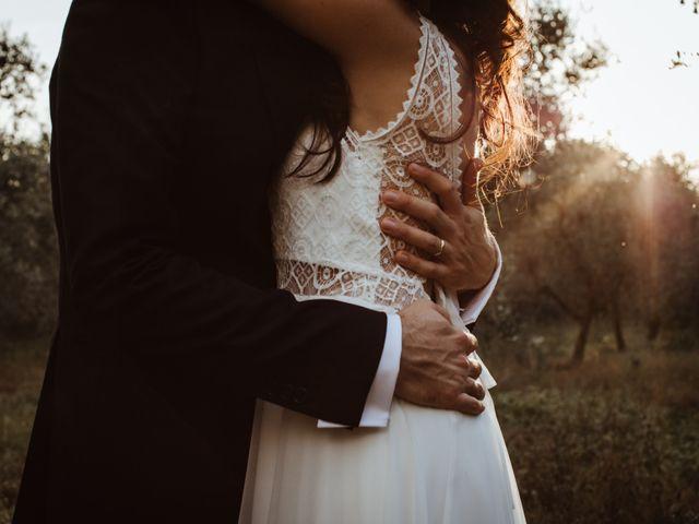 Il matrimonio di Valerio e Valentina a Viterbo, Viterbo 26