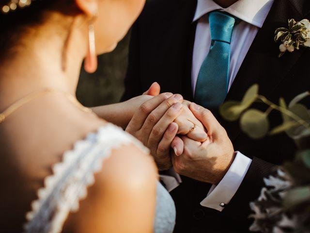 Il matrimonio di Valerio e Valentina a Viterbo, Viterbo 27
