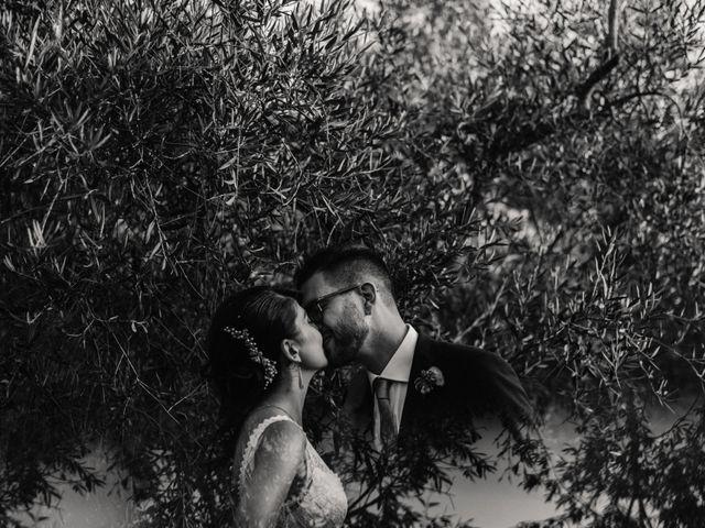 Il matrimonio di Valerio e Valentina a Viterbo, Viterbo 29