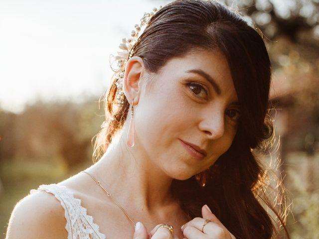 Il matrimonio di Valerio e Valentina a Viterbo, Viterbo 34