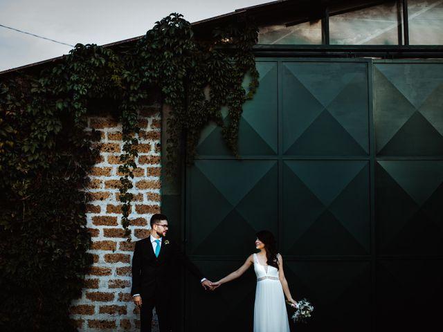 Il matrimonio di Valerio e Valentina a Viterbo, Viterbo 36