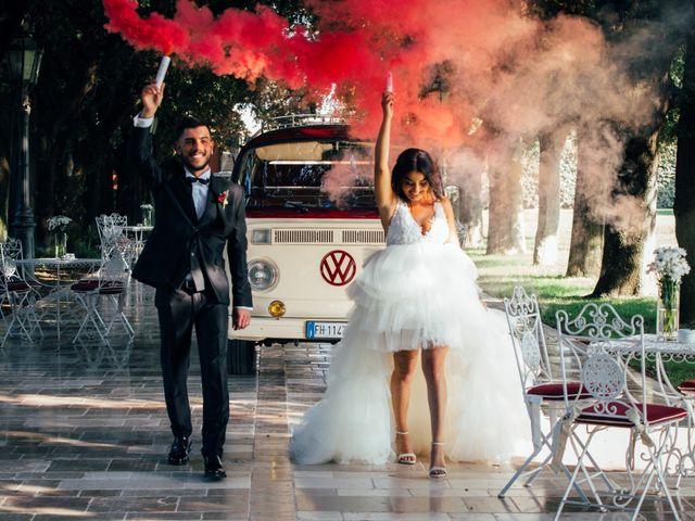 Il matrimonio di Simona e Mirko a Bari, Bari 5