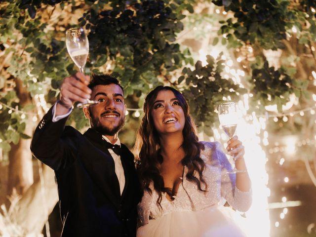 Il matrimonio di Simona e Mirko a Bari, Bari 9