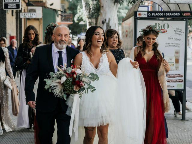 Il matrimonio di Simona e Mirko a Bari, Bari 16