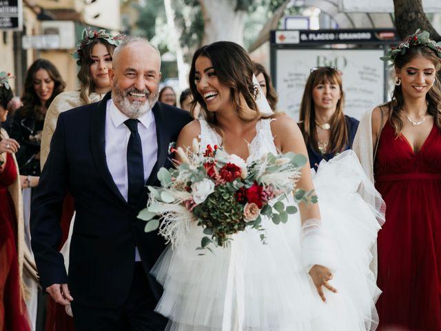 Il matrimonio di Simona e Mirko a Bari, Bari 17