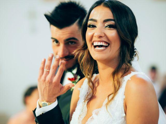 Il matrimonio di Simona e Mirko a Bari, Bari 19