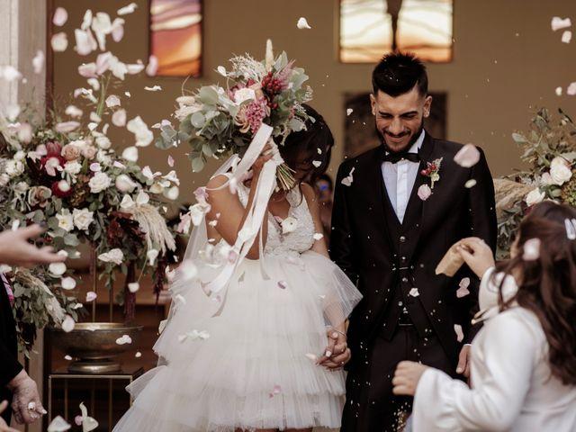 Il matrimonio di Simona e Mirko a Bari, Bari 21